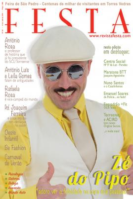 revista Festa 147