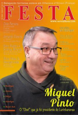 revista Festa 148