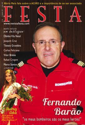 revista Festa 145