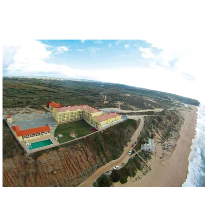 Hotel Apartamentos Praia Azul ***