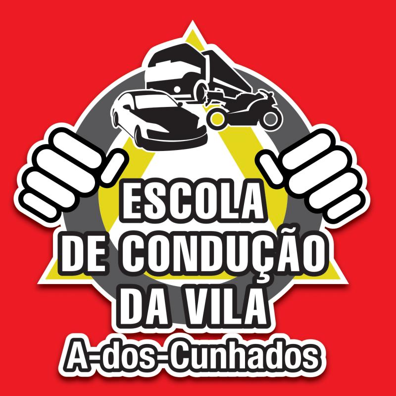 Escola de Condução da Vila