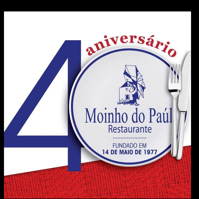 Restaurante Moinho do Paúl