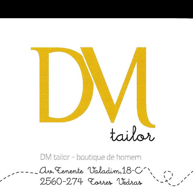 DM Tailor - Roupa de Homem