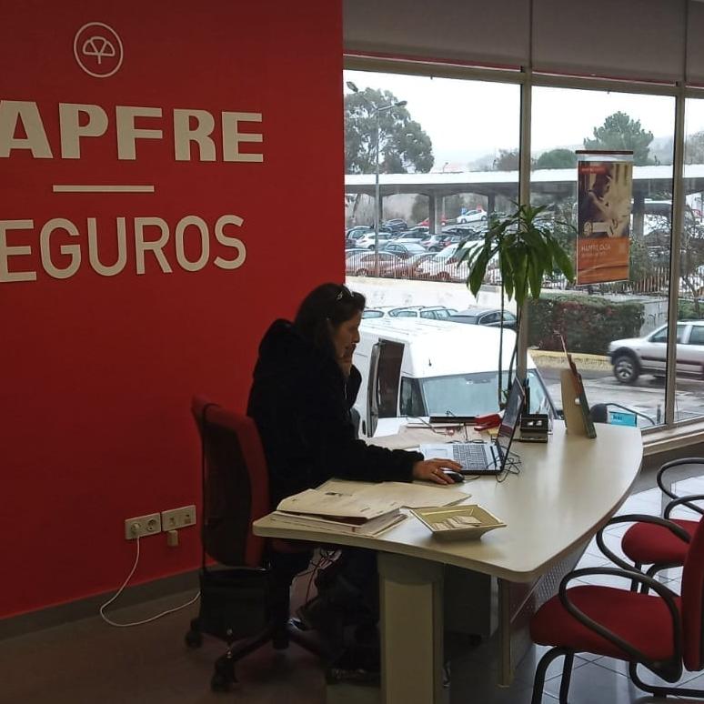Ana Santos - Seguros Mapfre
